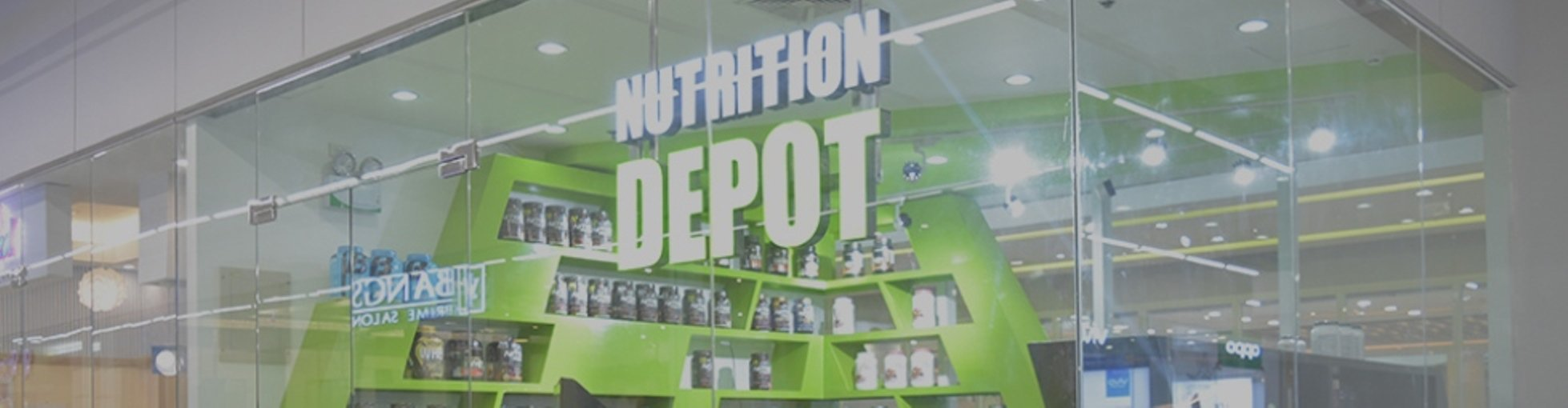Nutrition Depot Philippines