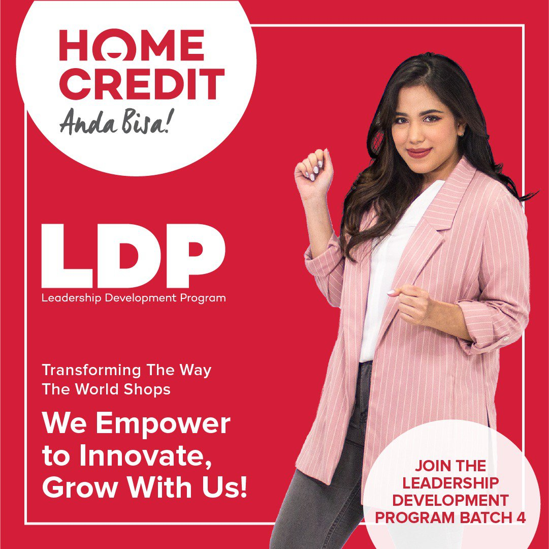 Home Credit Indonesia