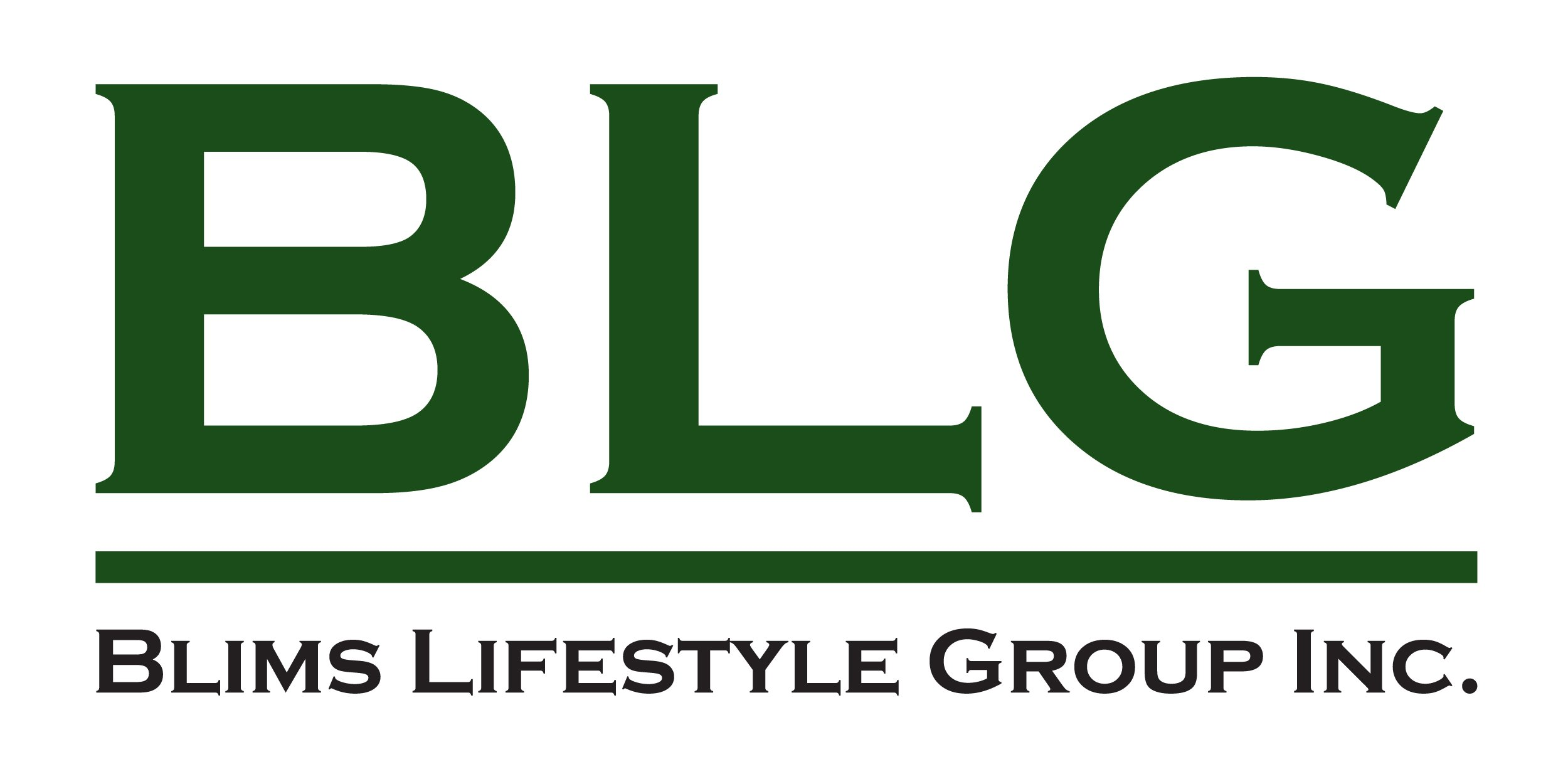 BLIMS LIFESTYLE GROUP, INC.