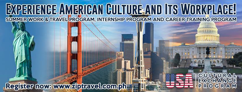 Zip Travel PH