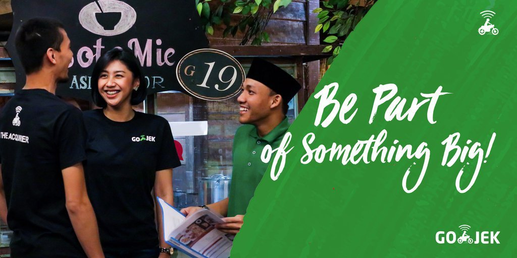 GO-PAY Risk Management Analyst Job Openings At Gojek