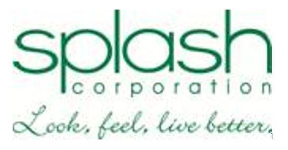 Splash Corporation