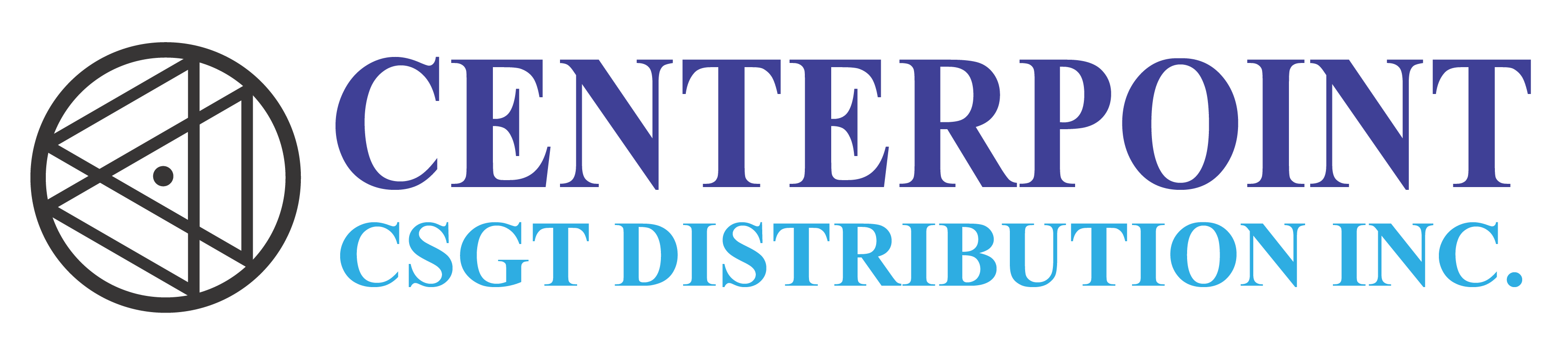 Centerpoint CSGT Distribution Inc