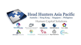 Head Hunters Asia Pacific (Inc)