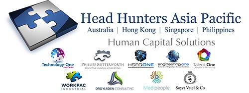 Head Hunters Asia Pacific (Inc)