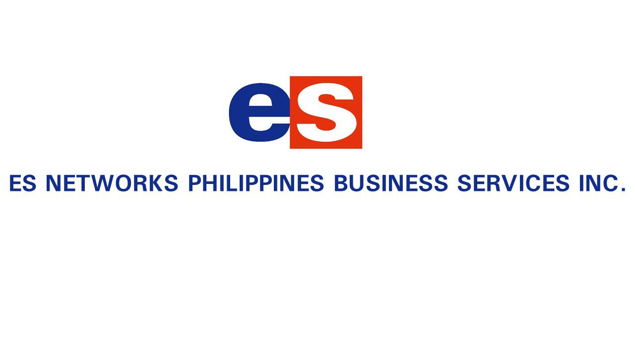ES Networks Philippines Business Services Inc.
