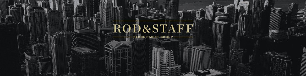 Rod and Staff Recruitment Group (Hong Kong) Limited