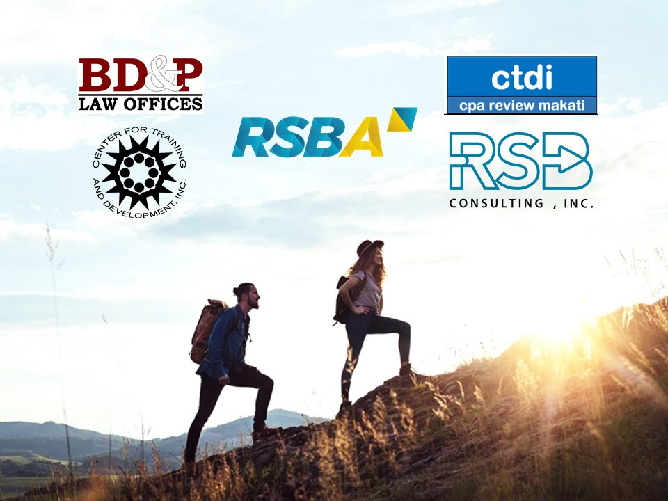 RSB Consulting Inc.